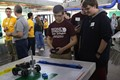 Sidney teams place at Broome Robotics Competition image