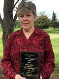 Sidney librarian earns honor from DCMO BOCES	 image