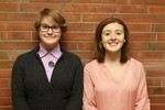 Sidney students selected to attend conference at Cornell