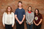 Sidney CSD RYLA attendees for 2018