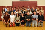 Sidney Athletic Awards 2018