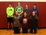 Winter MAC scholar athletes 2019