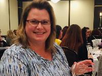 Sidney teacher named New York State Art Teachers Association Region 4 Art Educator of the Year