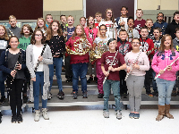 Elementary band to perform at Hartwick College