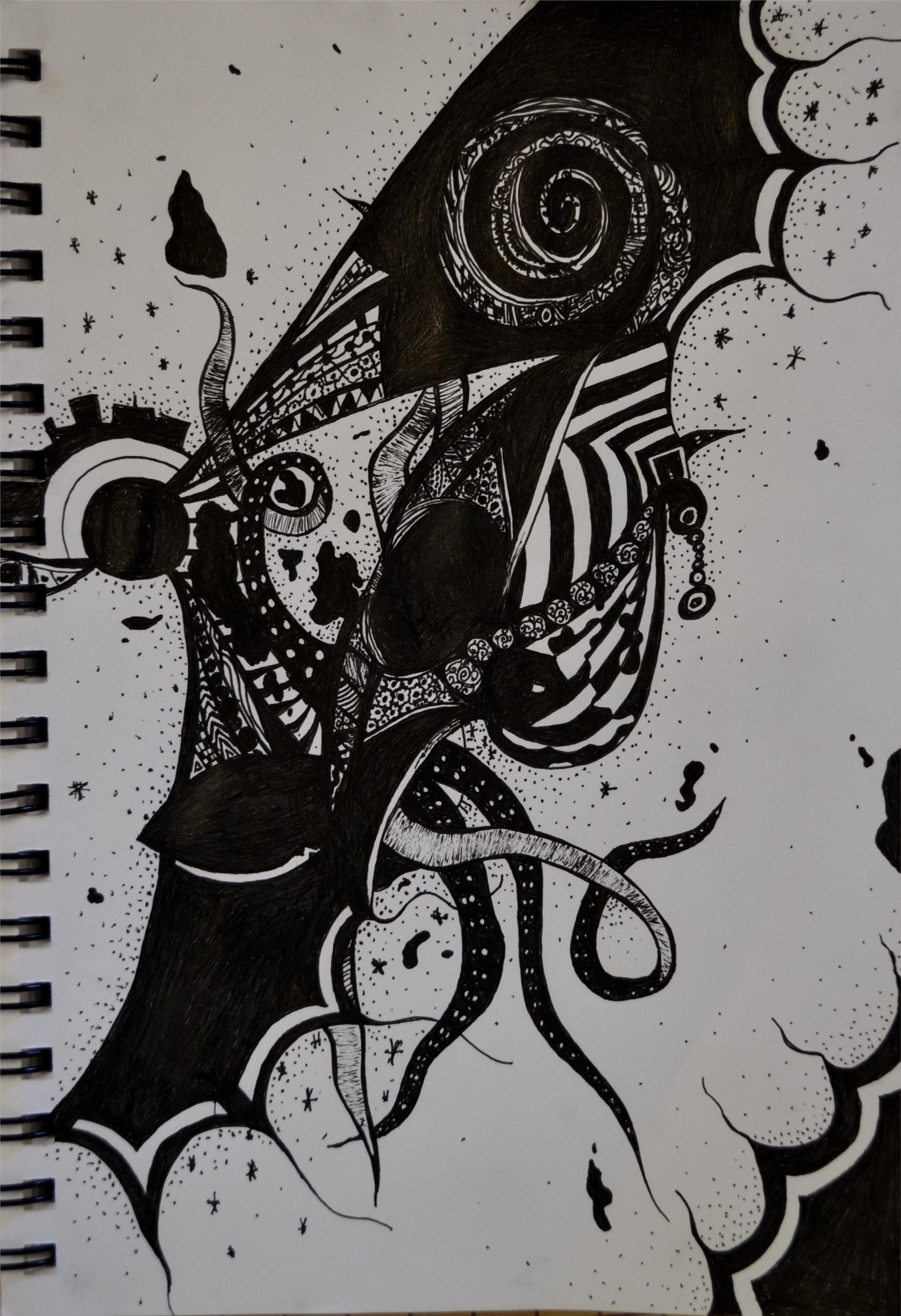 ANNA EGLI, 2014, ink, 10 x 7.jpg