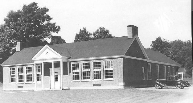 Photo courtesy of the Sidney Historical Society