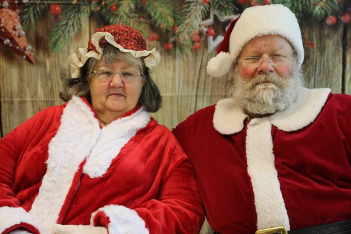 Breakfast with Santa: 2018