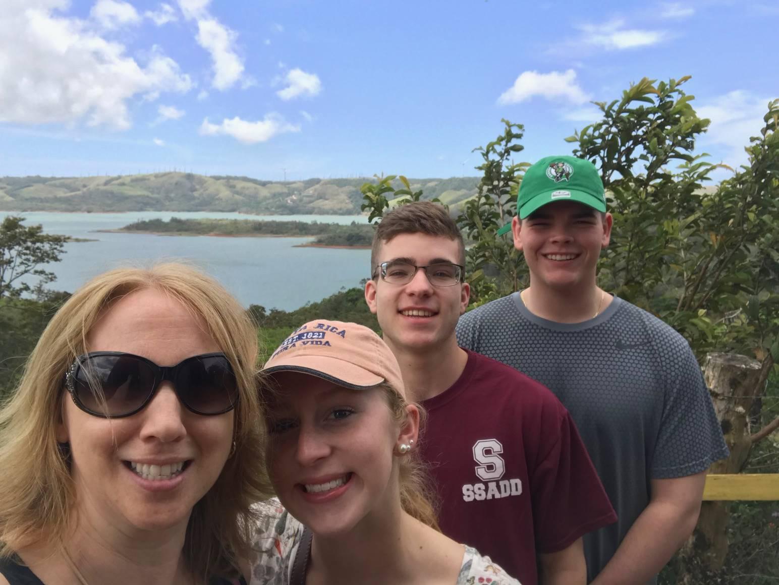 Costa Rica trip 2018