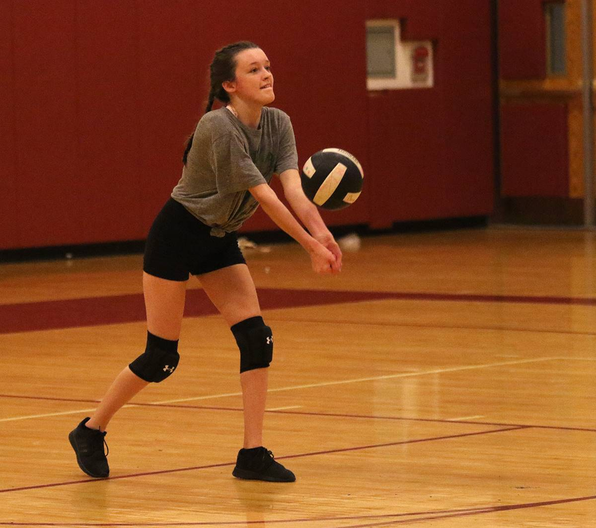 Fall sports 2018 opening day: Volleyball
