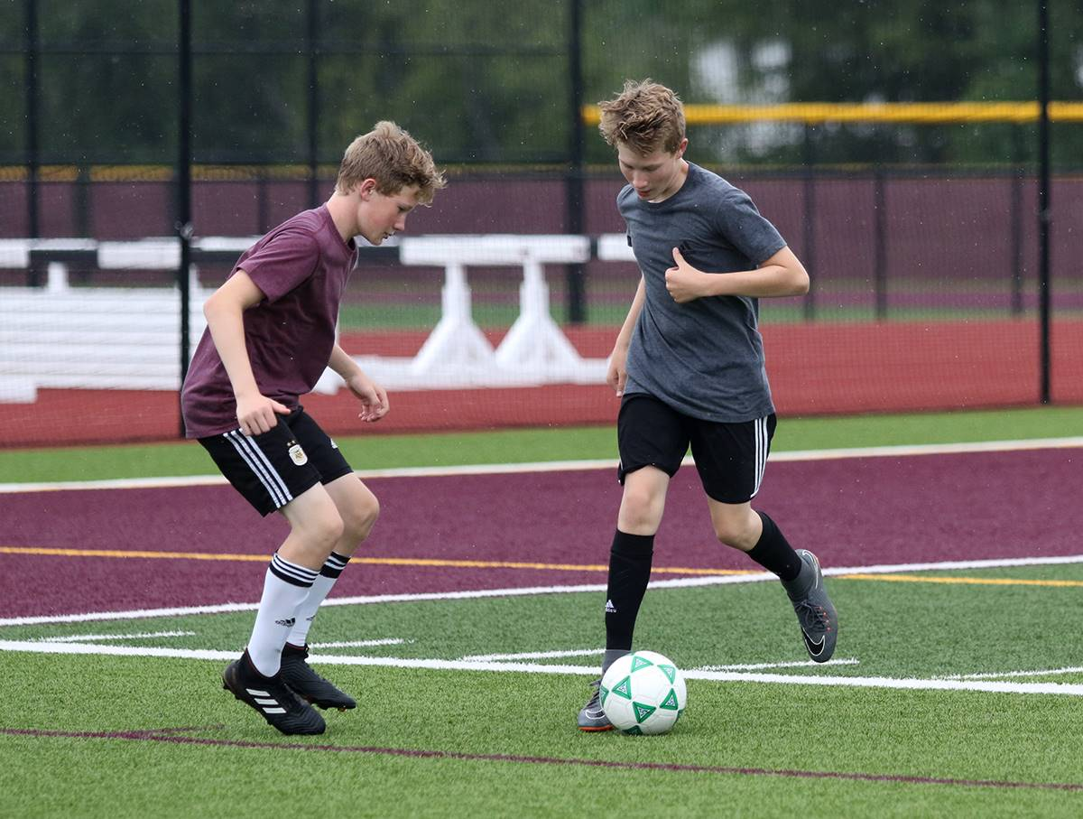 Fall sports 2018 opening day: Boys soccer