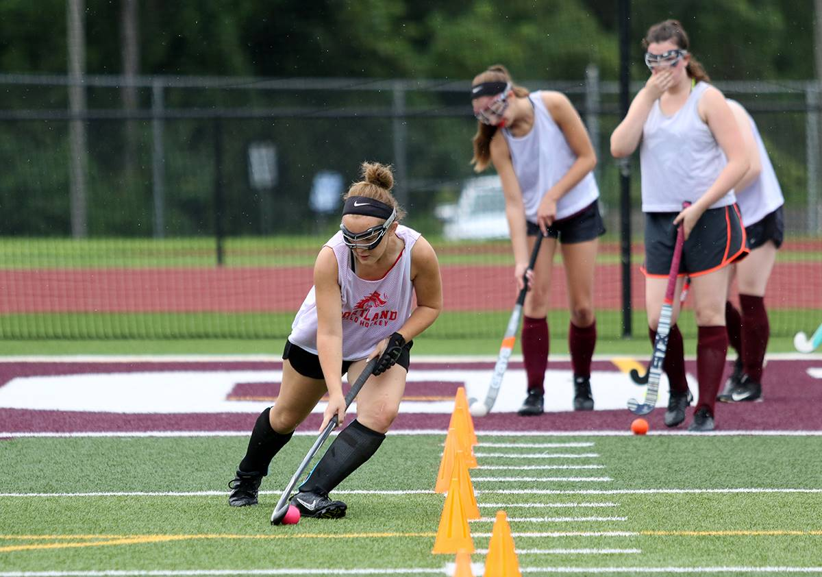 Fall sports 2018 opening day: Field hockey