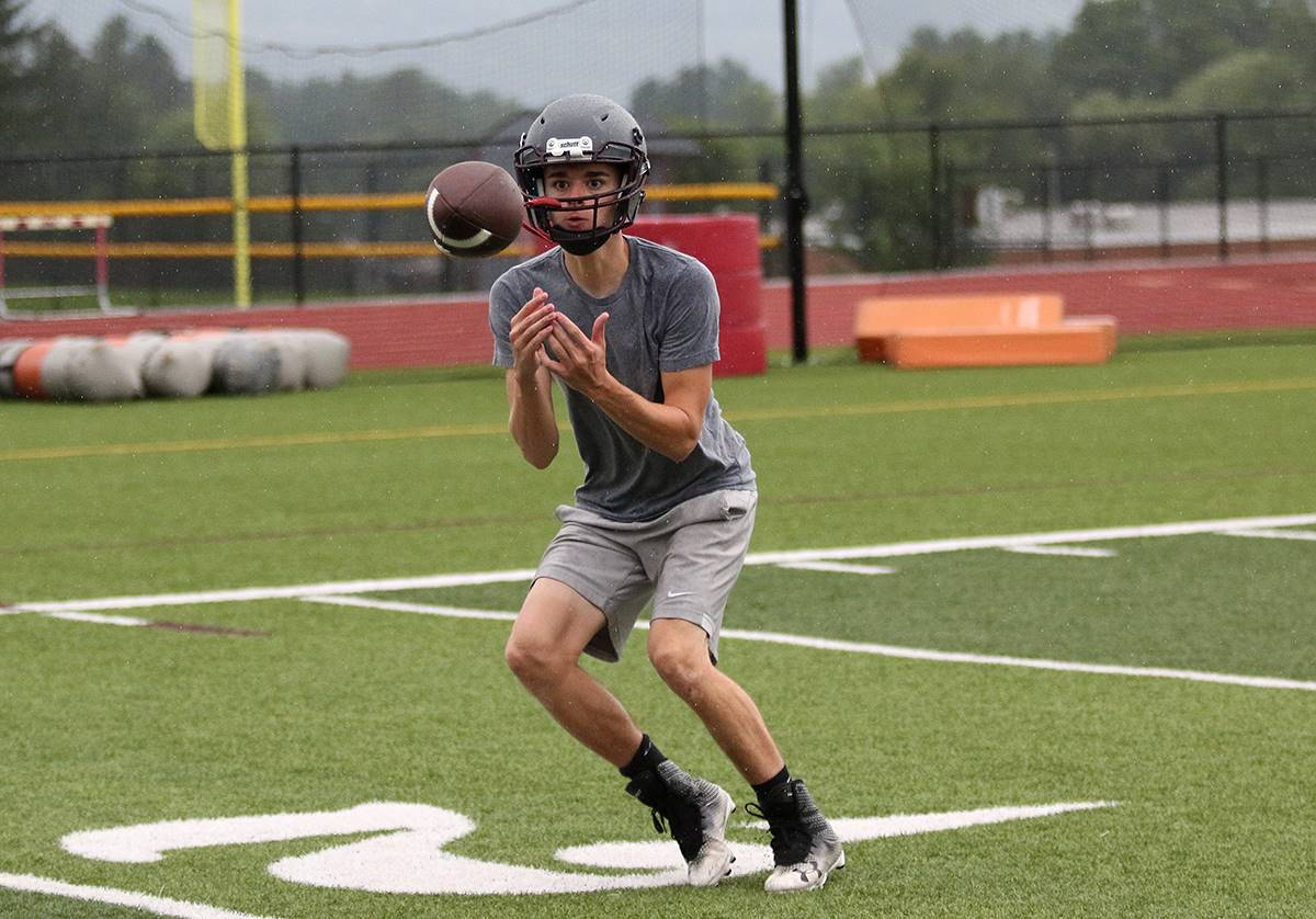 Fall sports 2018 opening day: Football
