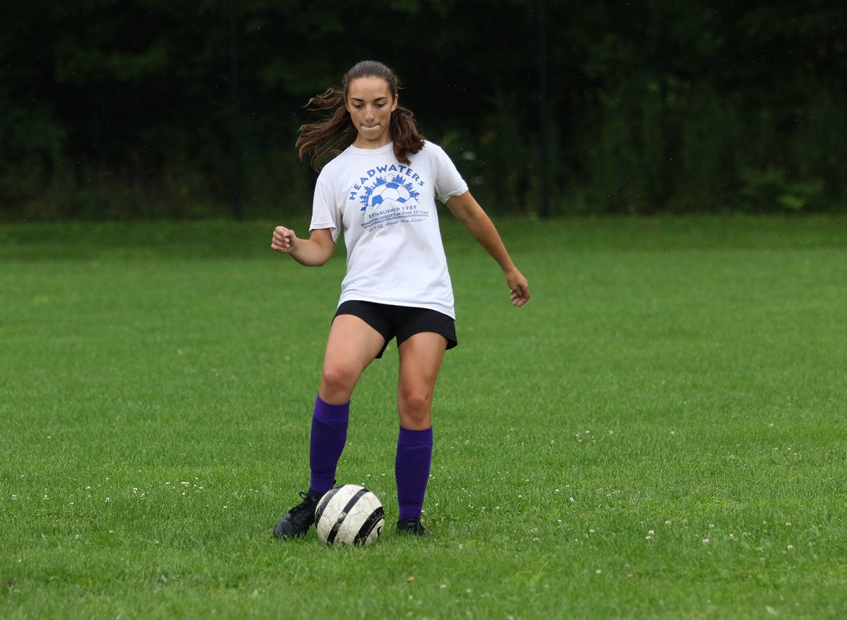 Fall sports 2018 opening day: Girls soccer