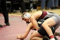 Wrestling at Cuneen-Doane Tournament