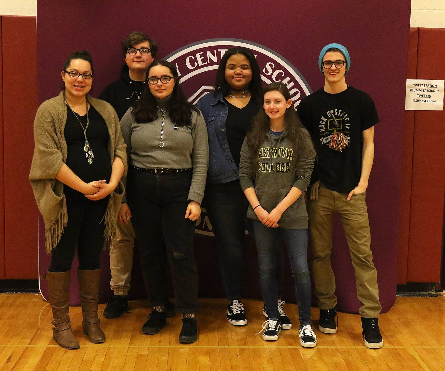 Teen Institute Summit: March 2019
