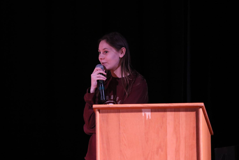 10th grade human rights presentations 2019