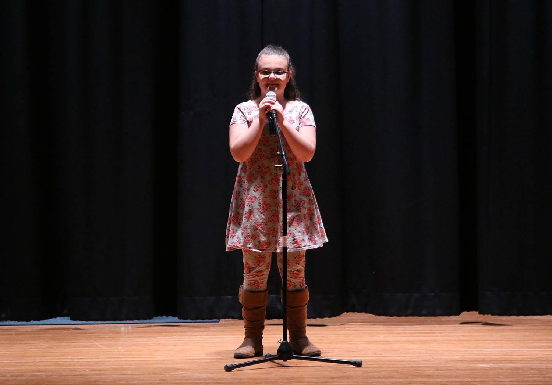 SES Talent Show 2019