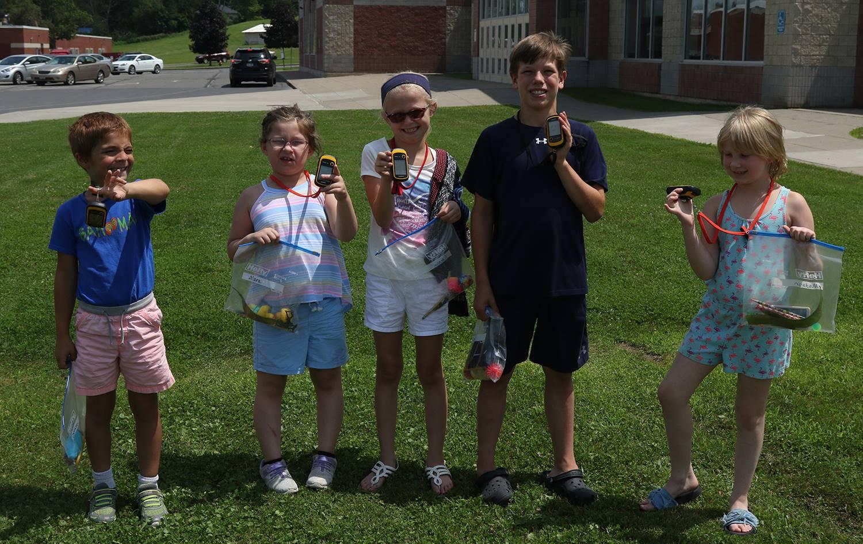 2019 Summer Camps: Week 3