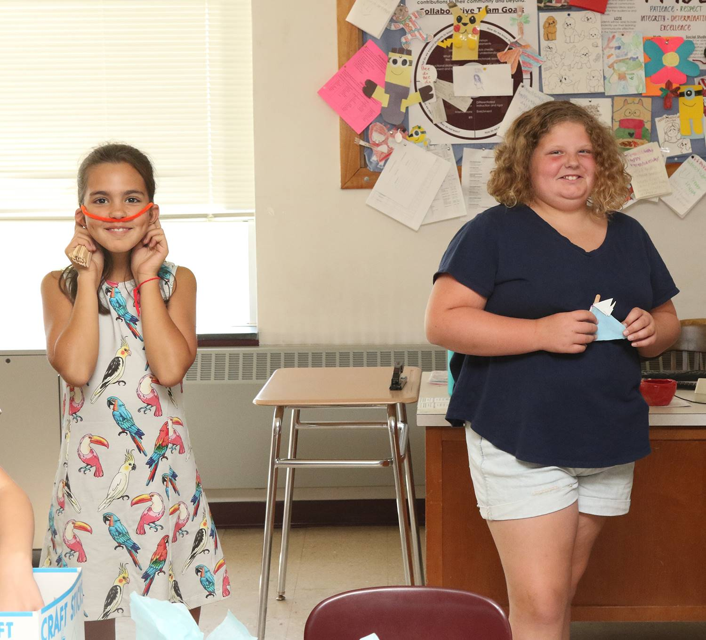 2019 Summer Camps: Week 4