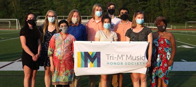 tri-m musical honor society