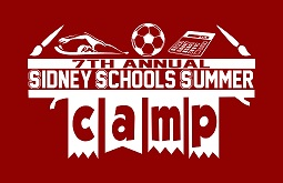 7th Annual Sidney Summer Camps
